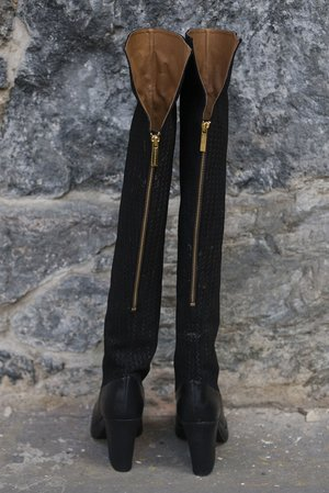 Over-the-Knee Boot Gamma från Rodebjer