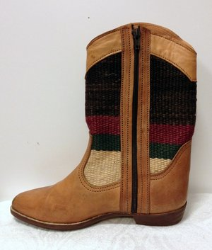 Kelimboots cowboystyle by Keliboots