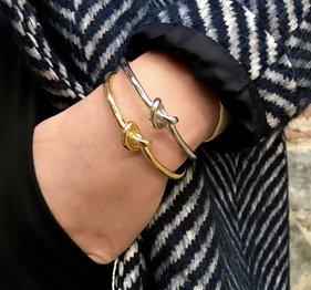 Knot Armband